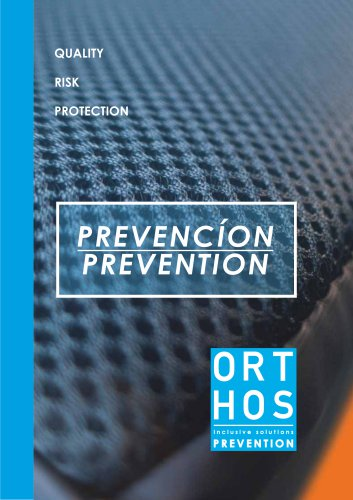 ORTHOS PREVENTION