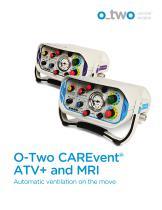CAREvent ATV+ – MRI - 1