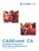 CAREvent CA DGMS
