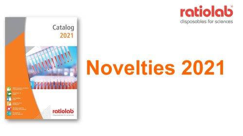 Ratiolab Novelties 2021
