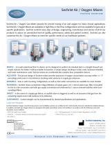 Sechrist Air / Oxygen Mixers