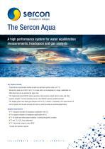Sercon Aqua