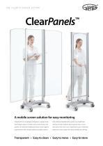 ClearPanels - 1