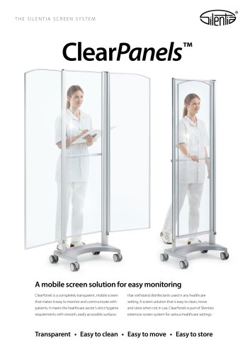 ClearPanels
