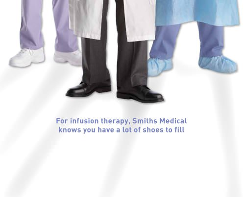 CADD®-Solis Hospital Infusion Specialty