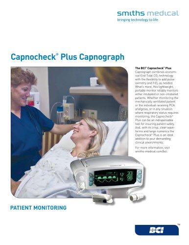 Capnocheck® Plus