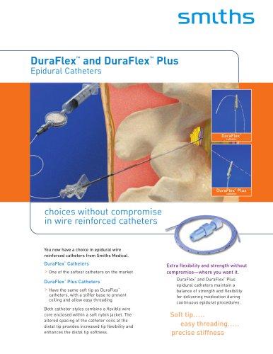 DuraFlex? and DuraFlex? Plus