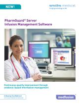 PharmGuard® Server Infusion Management Software