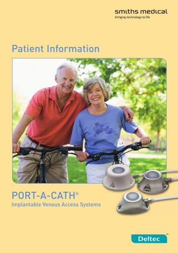 PORT-A-CATH