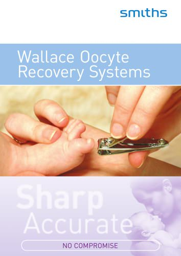 Wallace Oocyte Recovery Systems