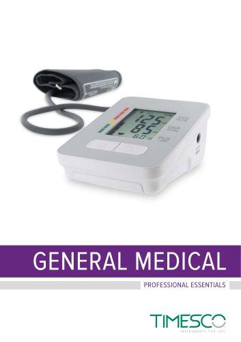 General Medical Brochure