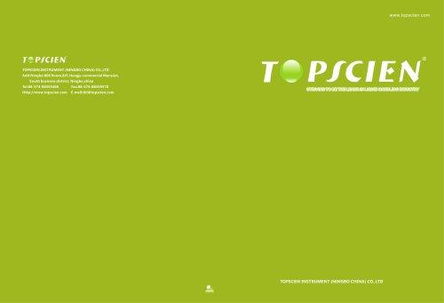 Topscien 2011