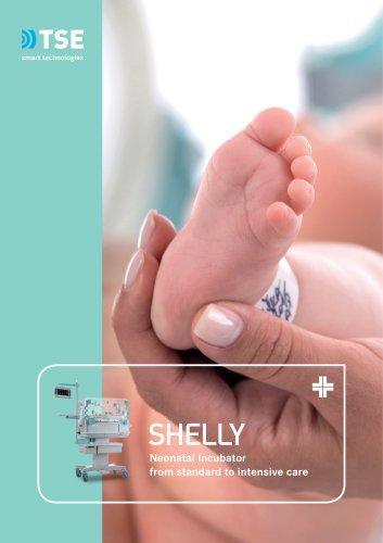 SI 610-1 Shelly