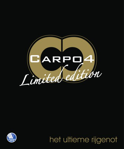 Carpo4 Limited Edition