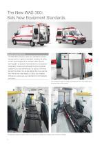 WAS 300 Emergency Ambulance - 2