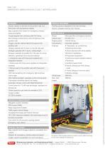 WAS 300 Emergency Ambulance Mercedes-Benz Sprinter Panel Van ALS 3.88 T - 2