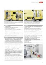 WAS 500 EMERGENCY AMBULANCE/INTENSIVE CARE - 3