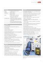 WAS 500 Emergency Ambulance Mercedes-Benz Sprinter Box Body Type C 3.88 T - 3