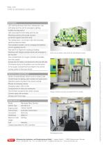 WAS 500 Emergency Ambulance Mercedes-Benz Sprinter Box Body Type III / ICU 5 T - 2