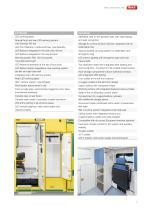 WAS 500 Emergency Ambulance Volkswagen Crafter Box Body 4.3 T - 3
