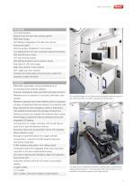 WAS 500 Emergency Ambulance Volkswagen Crafter Box Body 5 T - 3