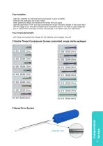 Catalouge Z-Medical Hand & Foot - 5