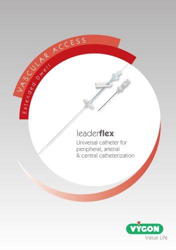 leaderflex