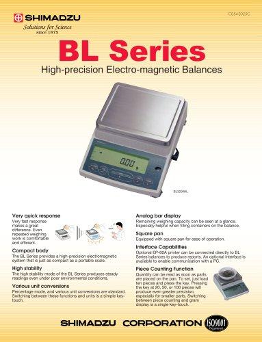 Catalog BL-Series