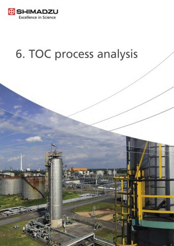 TOC process analysis