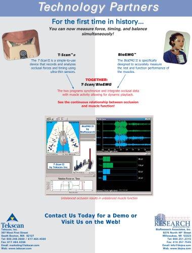 TScan/EMG