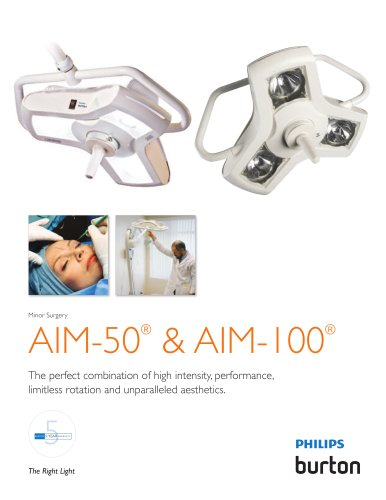 AIM-100® Double Ceiling