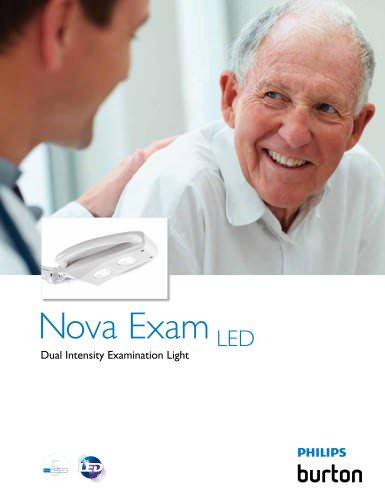 Nova Exam LED