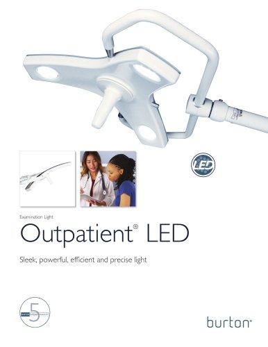 Outpatient® LED