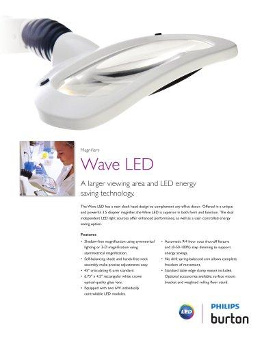 Wave LED