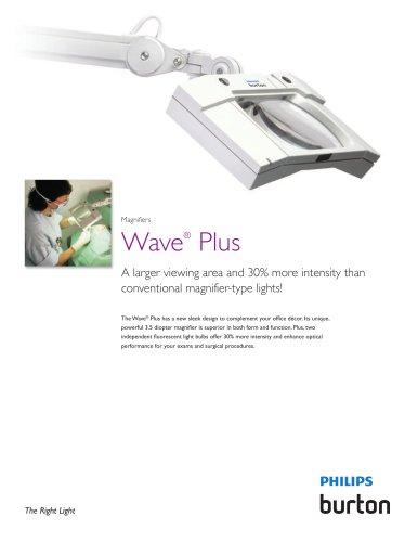 Wave® Plus