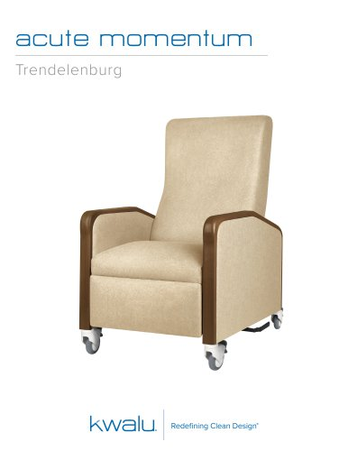 Acute Momentum Trendelenburg