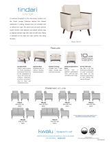 Tindari Lounge - 2