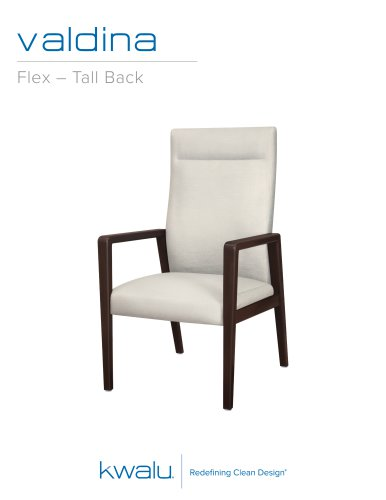 valdina Flex – Tall Back