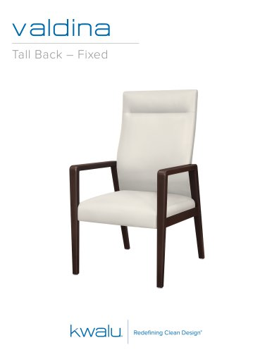 valdina Tall Back – Fixed