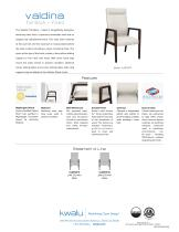 valdina Tall Back – Fixed - 2