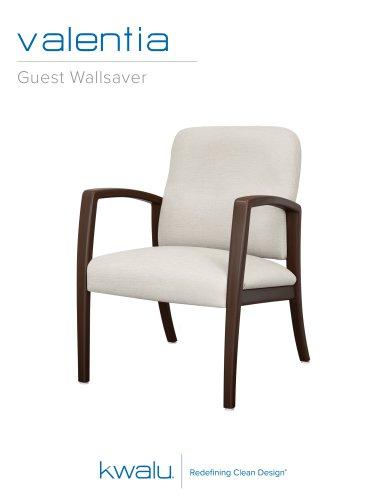 valentia Guest Wallsaver