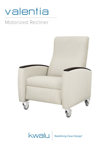 valentia Motorized Recliner