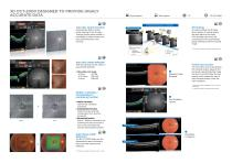 3D OCT-2000, Optical Coherence Tomography - 5