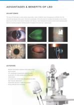 NEW Digital Slit Lamp SL-D701 DC-4 First Choice for Professionals - 3