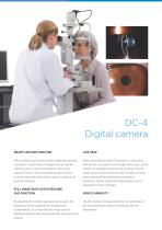 NEW Digital Slit Lamp SL-D701 DC-4 First Choice for Professionals - 4