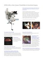 OMS-800 OFFISS, operation microscope - 4