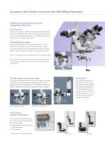 OMS-800 Pro, operation microscope - 6