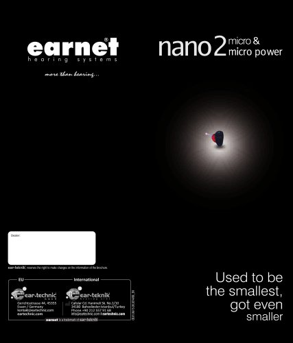 nano2 micro micro power