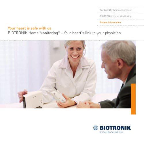 BIOTRONIK Home Monitoring®