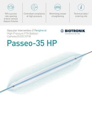 Passeo-35 HP